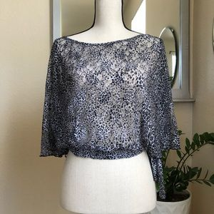 A'GASI BLOUSE
